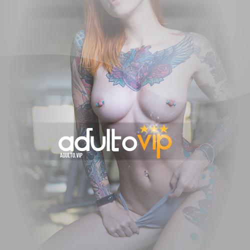 Adulto Vip - Blog Porno